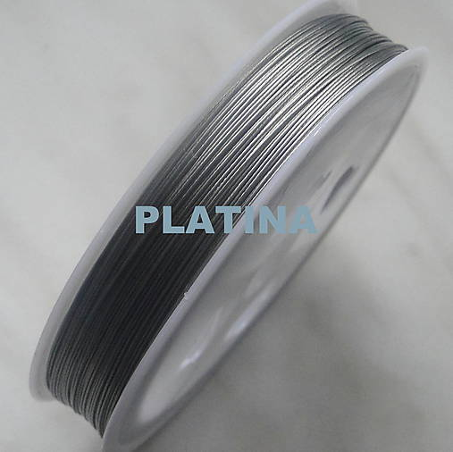 Nylon.lanko 0,45mm-cca 70m