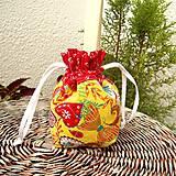 Taštičky - motýlia taštička - 5568501_