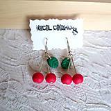 - small cherries - 5571282_