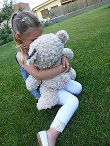 Detské oblečenie - Detské legínky - 5573682_