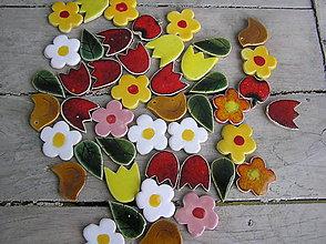 Dekorácie - mozaika - 5573859_