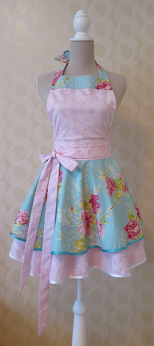 492c8c9cff83 LUXUSNÁ ZÁSTERA CHIC   CHICLovely - SAShE.sk - Handmade Iné oblečenie