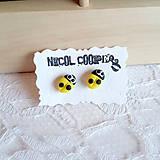 - yellow ladybugs - 5571853_