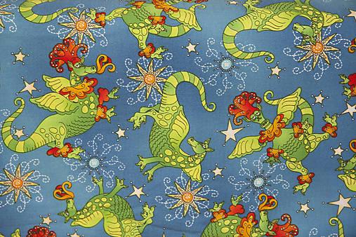 900699a07 Chranic na postel Dráčik do 80cm / mibo4you - SAShE.sk - Handmade ...