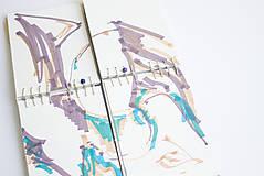 Papiernictvo - Vedúci Ša+An /zápisník/ - 5576364_