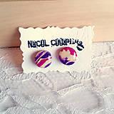 - violet balls - 5576040_