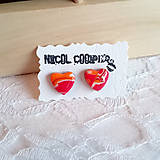 - orange hearts - 5576411_