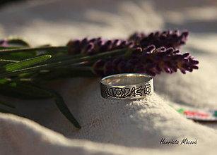 Prstene - Z čepca na prsteň - 5574447_