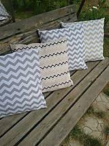 Úžitkový textil - obliečka 40 x 40 - 5578012_