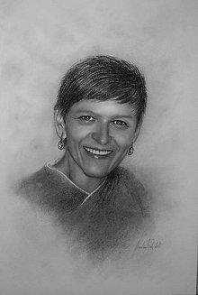 Kresby - portret - 5578846_