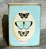 Krabičky - Motýlie krídla - 5579321_