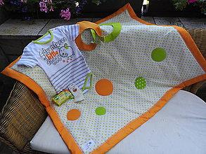 Textil - Oranžáda :-) - 5582944_