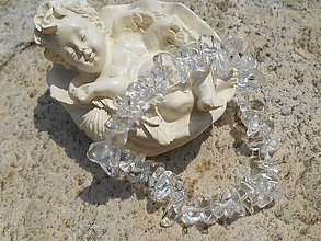 Náramky - pure soul:cristall - 5580417_