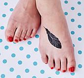 Nezaradené - Dočasné tetovačky - Prírodné - 5583353_