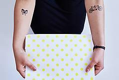 Nezaradené - Dočasné tetovačky - Svadobné - 5583360_