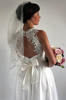 Šaty - Lace Time - 5583481_
