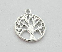 Komponenty - Prívesok strom života - 5588077_