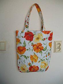 Veľké tašky - Makulienka - veľká taška - 5587561_