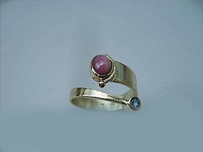 Prstene - Goldsnake - 5590117_