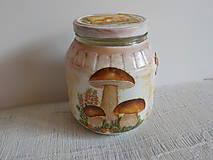 - pohár na sušené huby - 5593563_
