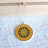 - yellow ornamental - 5591821_