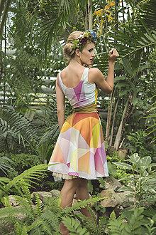 Šaty - DESERT´S DESSERT - šaty - 5591611_