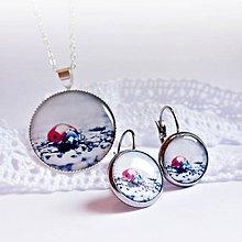 Sady šperkov - ladybird in red - i jednotlivě - 5591683_