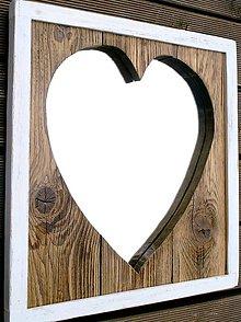 Zrkadlá - Zrkadlo srdce - 5591871_
