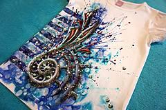 Detské oblečenie - more, leto, dovolenka ... :) - 5596552_