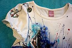 Detské oblečenie - more, leto, dovolenka ... :) - 5596555_