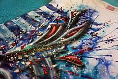 Detské oblečenie - more, leto, dovolenka ... :) - 5596556_