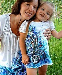 Detské oblečenie - more, leto, dovolenka ... :) - 5596557_
