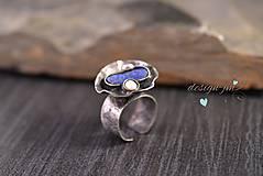 Prstene - Crazy ring - 5598361_