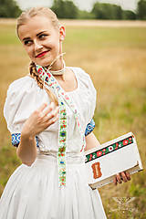 "- ""Slovakia Folk Collection"" / No.6 :) - 5597762_"