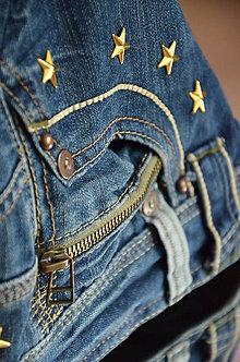 Nohavice - Kraťasy zlaté hviezdy - 5601388_