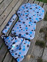 Textil - set na britax - 5601289_