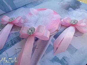 """Pierka - """"sladučké"""" svadobné pierka - 5602524_"""