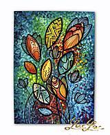 Obrazy - Lucid Garden - 5603971_