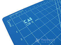 Rezacia podložka KAI 45 x 60 cm (CB2)