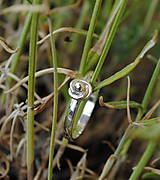 Prstene - Prstienok retro - 5613650_