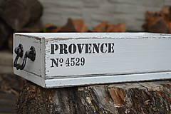 Nábytok - Debnička Provence - 5614567_
