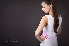 Šaty - Šaty Rose - 5617590_