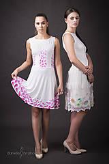 Šaty - Šaty Rose - 5617592_