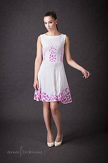 Šaty - Šaty Rose - 5617589_