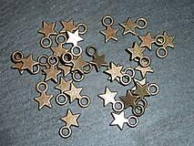 Komponenty - Hviezda bronzová - 5619363_