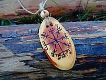 Amulet Vegvísir