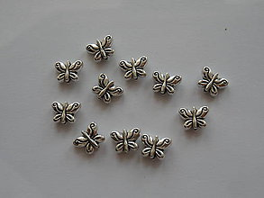 Komponenty - Medzikusy- motýliky -Zľava - 5622724_