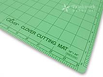 Rezacia podložka Clover 45 x 60 cm