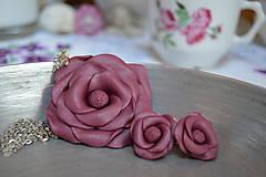 Sady šperkov - Amélia  - 5624180_