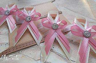 Pierka - svadobné pierko - 5624256_